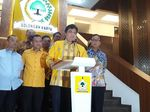 Target Menang Pilkada Serentak 56%, Golkar Andalkan Saksi di TPS