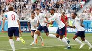 Berebut Posisi Juara Grup dengan Belgia, Inggris Mesti Lupakan Hitung-hitungan