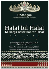 Postrer PT Pos Indonesia yang ramai dibahas