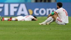 Andai Ada Keadilan di Sepakbola, Iran Bakal Menang Lawan Portugal