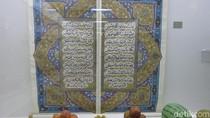 Bukti Kejayaan Islam di Museum Jalur Sutra China