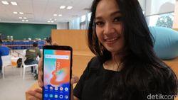 Infinix Rilis Smartphone Terjangkau Hot 6 Pro