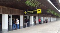 Angkutan Lebaran di Bandara Banyuwangi Tembus 21 Ribu Penumpang