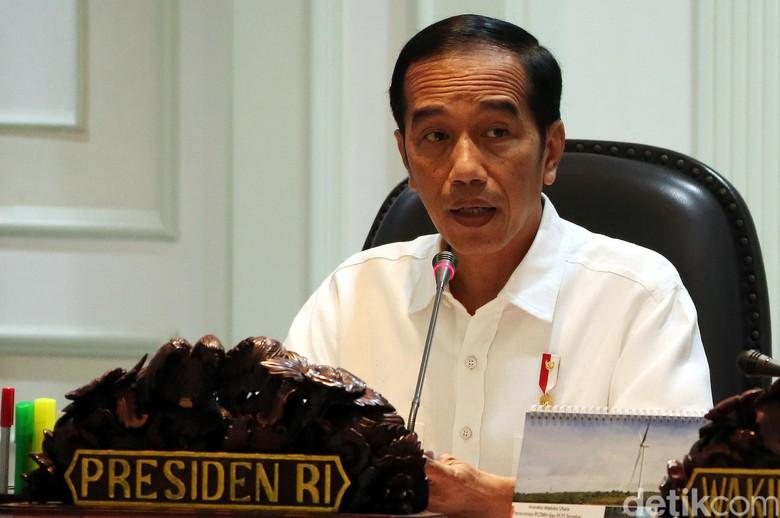 Cawapres dari Kalangan Santri Dinilai Tepat Dampingi Jokowi