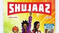 Shujaaz, Komik Gratis Mengubah Nasib Generasi Muda Afrika