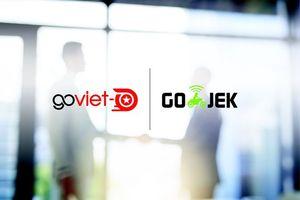 Go-Jek Jadi Go-Viet