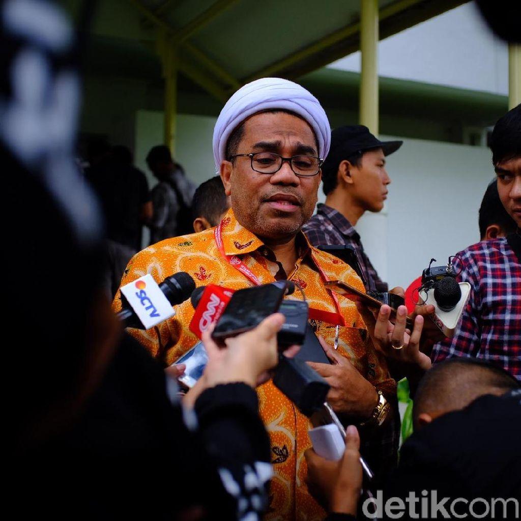 Kontroversi Dua Kursi Plus Tiket Caleg Ali Mochtar Ngabalin