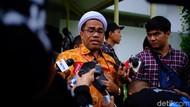 Mahasiswa Demo Desak Perppu KPK, Ngabalin: Presiden Buka Lebar Istana