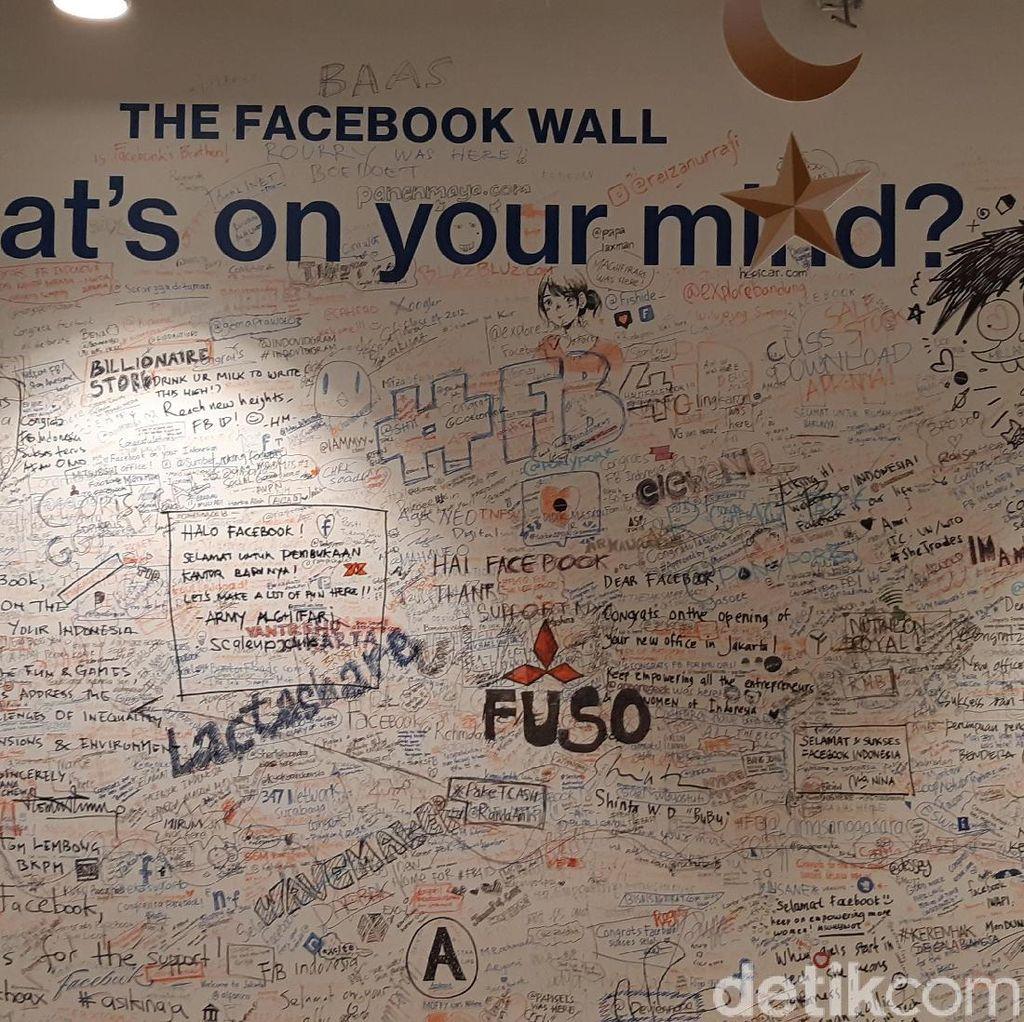 Sidang Perdana Facebook Digelar di PN Jaksel, Ini Agendanya