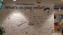 Facebook bakal Buka Kantor di China
