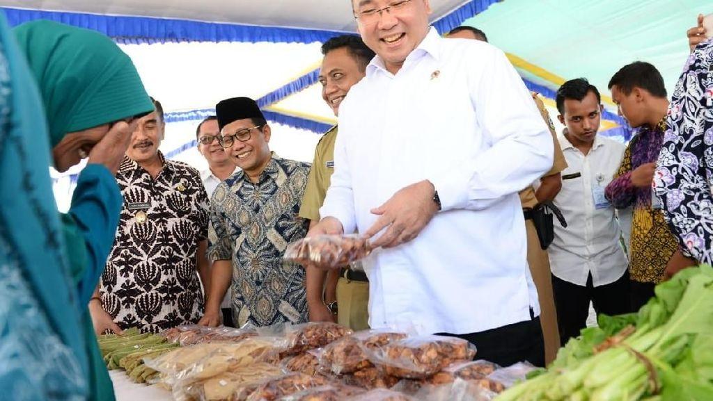 Dana Desa Bantu Turunkan Angka Kemiskinan di Kabupaten Seluma