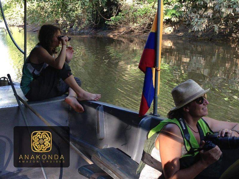 Inilah Anakonda Amazon Cruise, penyedia layanan kapal pesiar untuk traveler yang ingin mengeksplor keindahan Sungai Amazon (Anakonda Amazon Cruise)