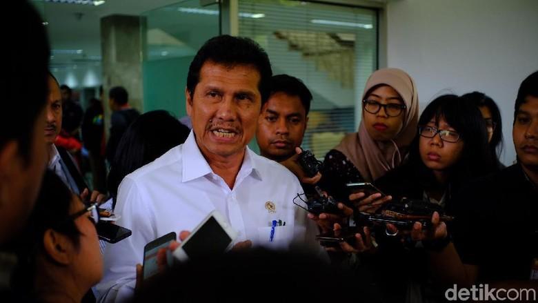 Asman Diminta Pendukung Jokowi Mundur, PAN: Tergantung Presiden