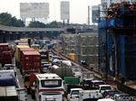 Ganjil-Genap di Gerbang Tol Tambun Diberlakukan Awal Desember