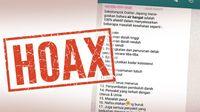 Hoax or not minum air hangat saat perut kosong.