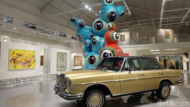 Menjelajah Tumuran Private Museum yang Hits di Solo