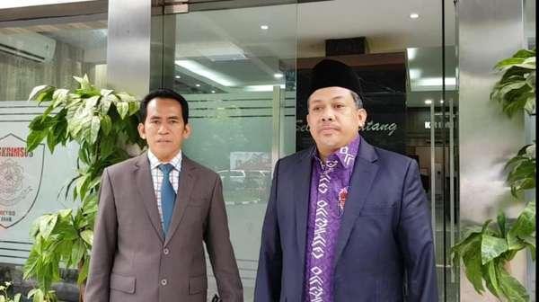 Fahri Hamzah Vs Presiden PKS Masih Berlanjut