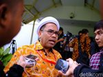 Ketum Golkar Tanya Ngabalin: Mau Jadi Caleg atau Komisaris?