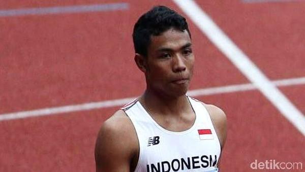 Jangan Sampai Euforia Ganggu Konsentrasi Lalu di Asian Games