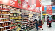 Serbu! Promo Berbagai Camilan di Transmart Carrefour