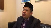 Fahri Hamzah Tuding Data Kemiskinan Terendah Hanya Trik Jokowi