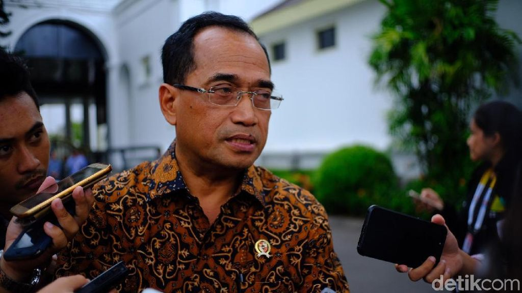 Telan Rp 400 M, Proyek Bandara Sukabumi Dimulai 2019