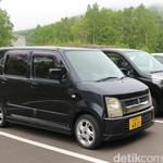 Jepang, Negara Maju Pencinta Mobil Kecil