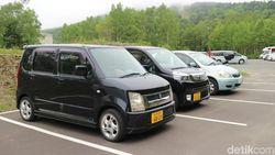 Mobil Amerika Nggak Laku di Jepang