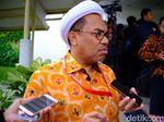 Ngabalin Kritik PKS yang Sebut Ekonomi Sulit Pasutri Cemberut