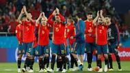 Berharap Spanyol yang Lebih Baik Saat Hadapi Rusia