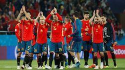 Prediksi Spanyol vs Rusia: Tim Matador Berpeluang Melaju Mulus