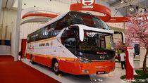 Sanggupkah Karoseri Laksana Ekspor 1.034 Unit Bus ke Bangladesh?