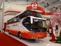 Bus Rakitan Lokal Masih Kesulitan Tembus Pasar Luar Negeri