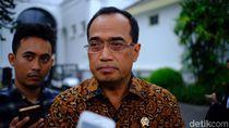 Menhub Ajak Mahasiswa Bandung Tertib Lintas