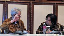 Lewat Buku, KLHK Publikasikan Perkembangan Hutan Indonesia