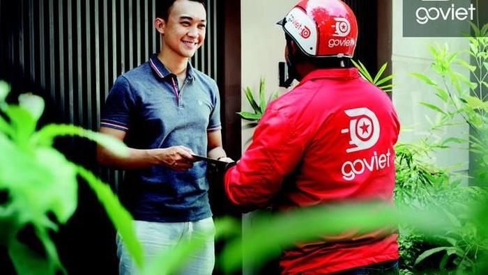 Bocoran foto Go-Viet. Foto: istimewa