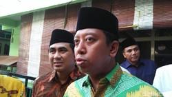Jokowi Dapat Nomor 1, Rommy: Bisa Dipilih Sekali Lagi