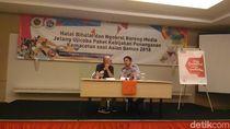 Cegah Atlet Asian Games Komplain Polusi, GBK Steril dari Kendaraan