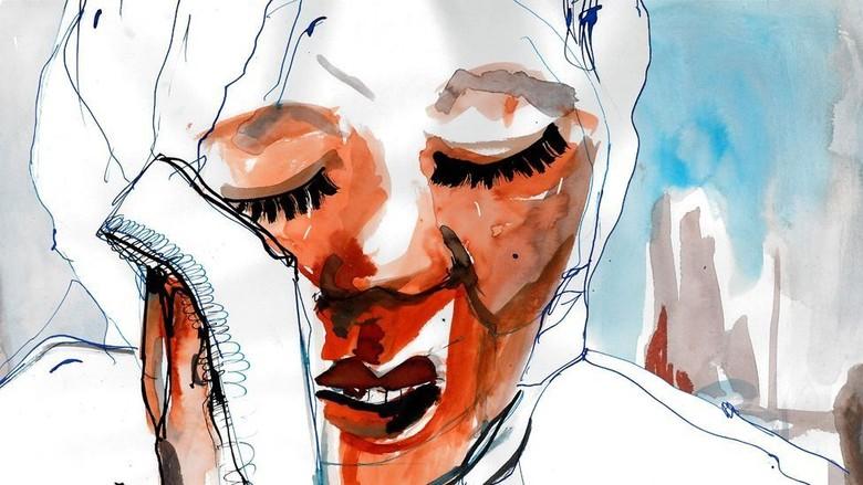 Kisah Noura, Dihukum Mati karena Bunuh Suami yang Memperkosanya