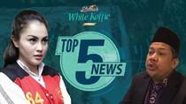 Jennifer Dunn Masih Shock, Fahri Kritik Jokowi Bagi-bagi Sembako