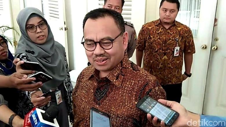 Usai Sohibul, Sudirman Said akan Temui Prabowo dan Cak Imin