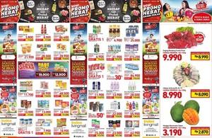 Libur Pilkada, Promo Transmart Carrefour Hadir Lebih Cepat