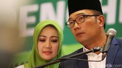 Fadli Zon Tak Akui Keunggulan Ridwan Kamil di Quick Count