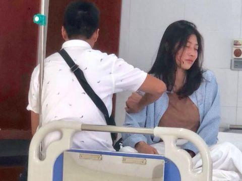 Balas Dendam, Istri Sah Telanjangi Pelakor dan Siram Bubuk Cabai ke Tubuhnya
