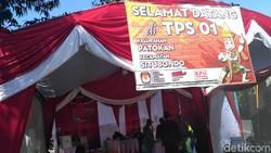 Kapolres Situbondo Janjikan Reward Bagi TPS dengan Pemilih 100%