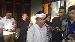 Akui Kekalahan, Dedi Mulyadi Ucapkan Selamat pada Ridwan Kamil