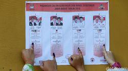 Kerasnya #2019GantiPresiden di Jawa Barat