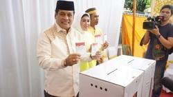 Belum Menyerah, Nurdin Halid Optimistis Menang di Real Count