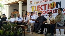 Ketua KPU Pusat Klaim Pelaksanaan Pilkada Serentak Aman