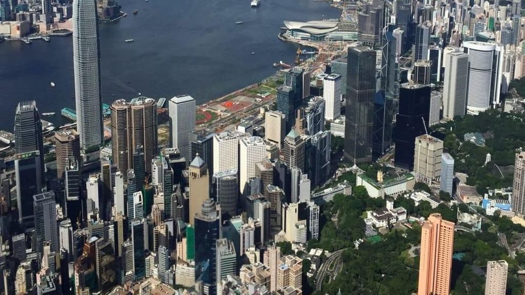 Harga Rumah di Hong Kong Jadi yang Paling Mahal se-Dunia